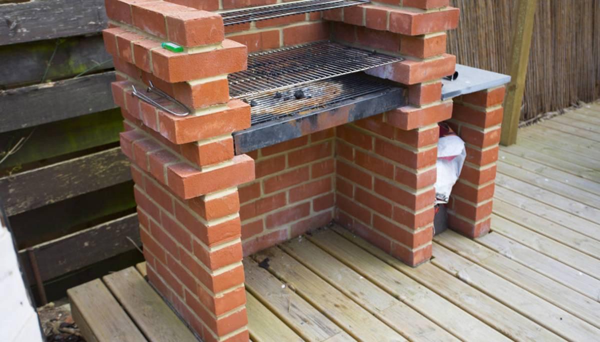 Dlaczego warto wybudować murowany grill