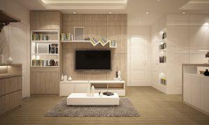Meble do salonu – urządzamy nowoczesny i funkcjonalny pokój dzienny