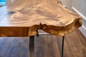 5 najlepszych wykończeń olejnych do mebli drewnianych