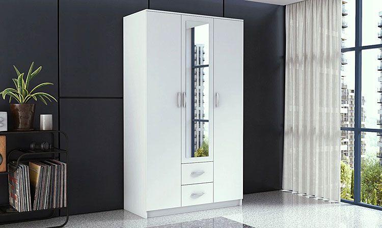Jak dobrać odpowiedni rodzaj szafy do danego typu pomieszczenia