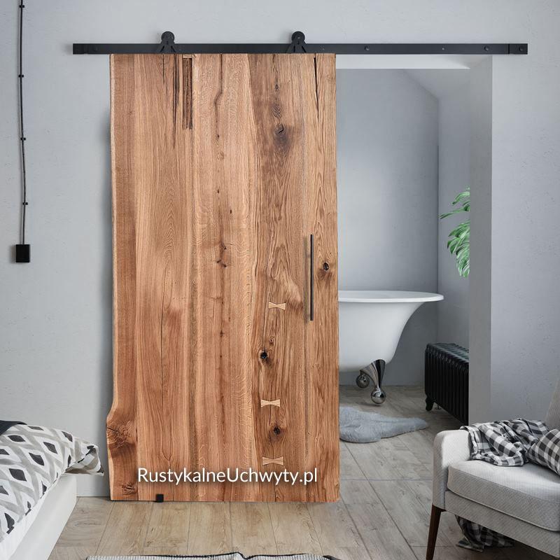 Drzwi przesuwne – dlaczego warto?