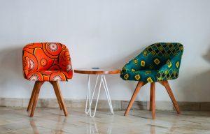 Nowoczesny styl i sprawdzona wygoda – designerskie fotele