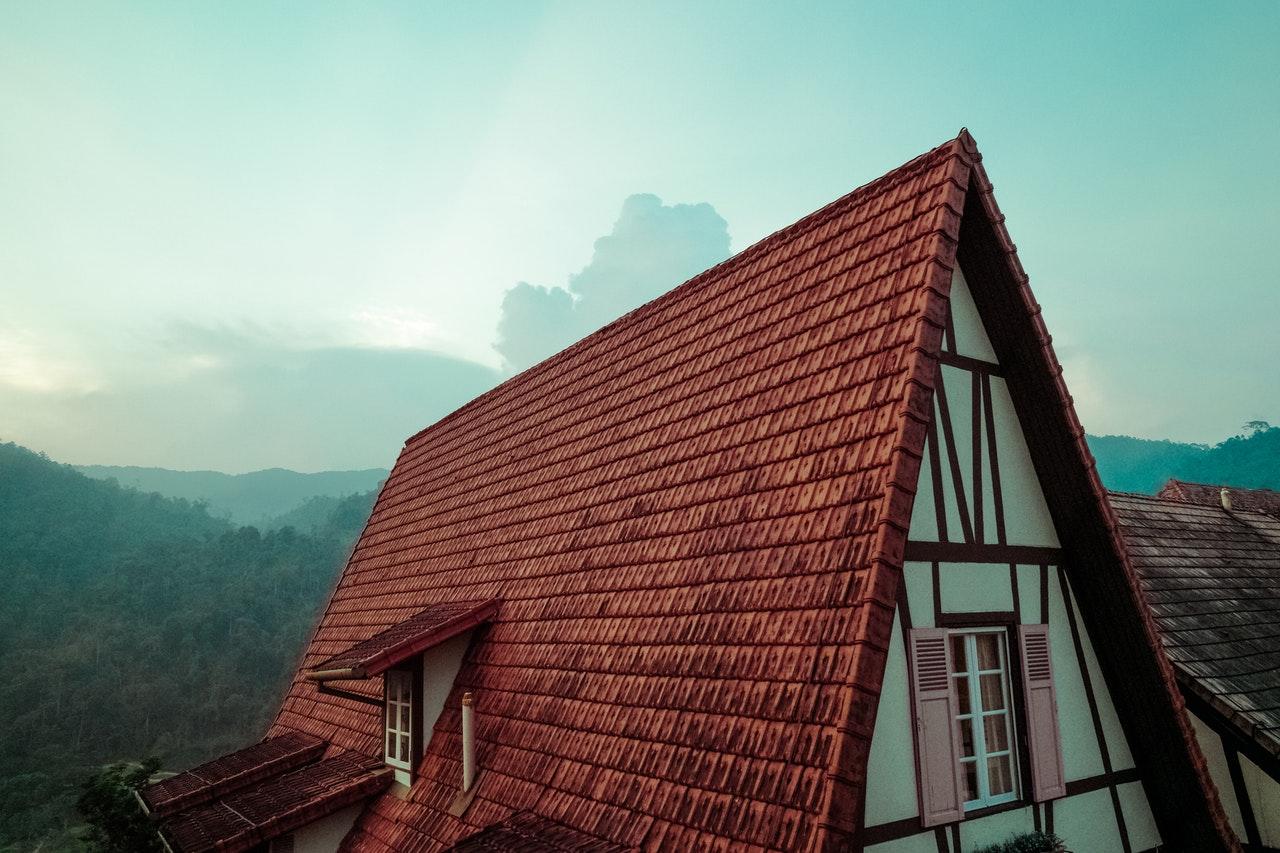 O czym trzeba pamiętać przy malowaniu dachów?