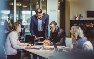 Fotografia biznesowa – sposób na pomnożenie zysków swojej firmy