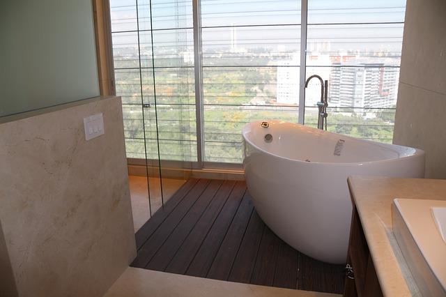 Massi – wanny wolnostojące do dużej, jak i średniej łazienki!